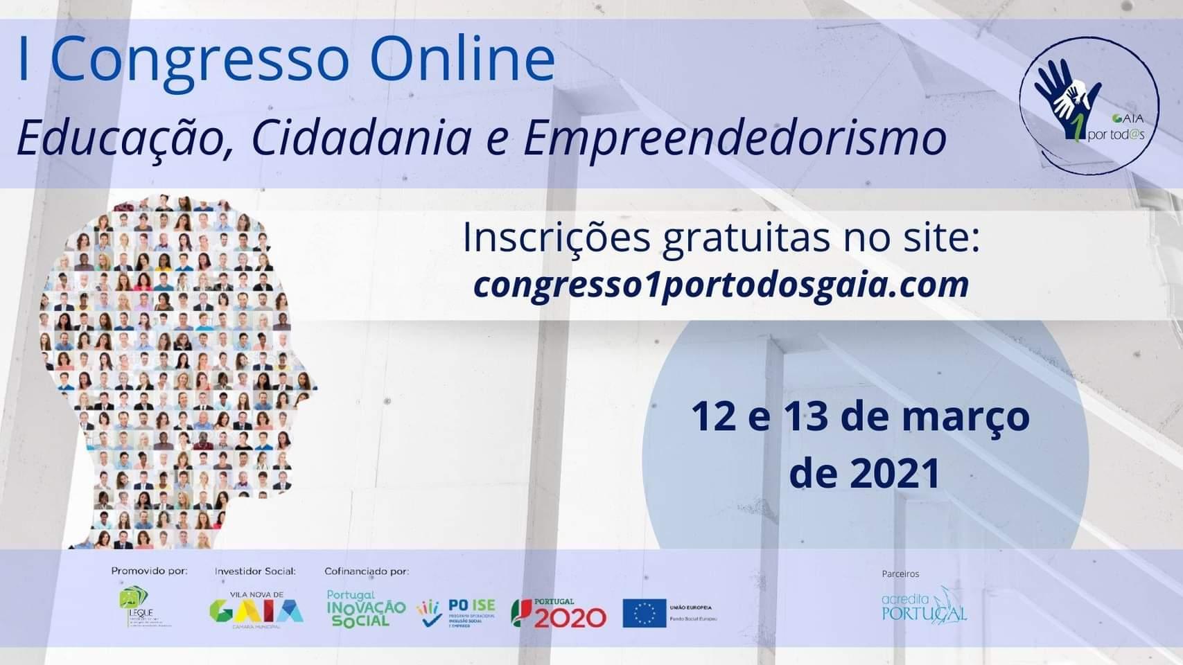 I Congresso de Educação, Cidadania e Empreendedorismo