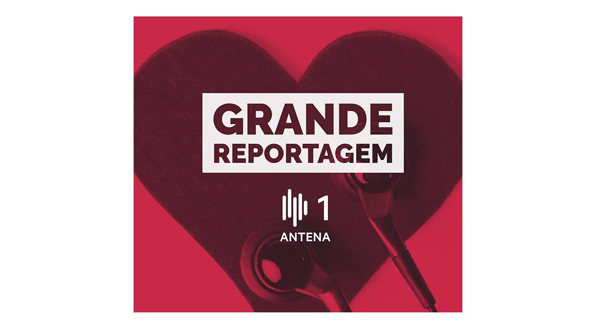 Reportagem Antena 1