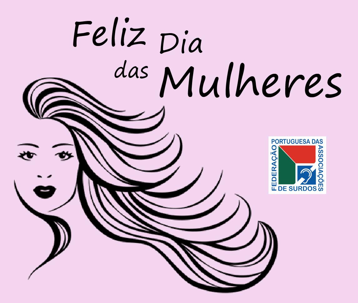 INFOFPAS - Feliz Dia das Mulheres