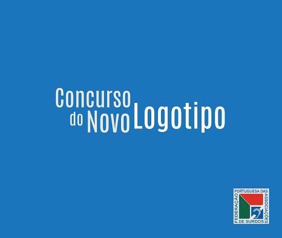 Concurso do Novo Logotipo